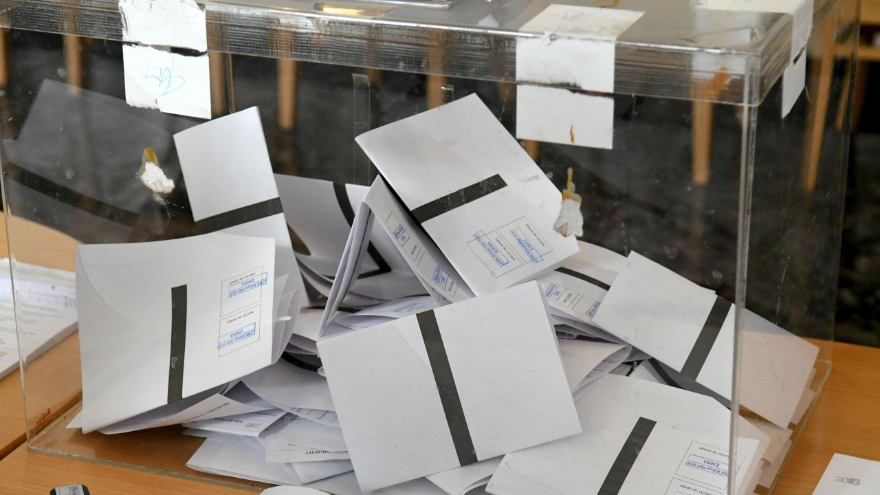 Българите в Словакия ще могат да гласуват на 4 април