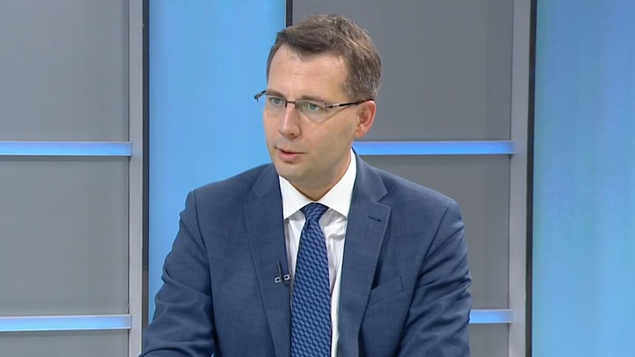 Станислав Анастасов: Това, което прави чешката прокуратура по повод ТЕЦ Варна не е тема на ДПС
