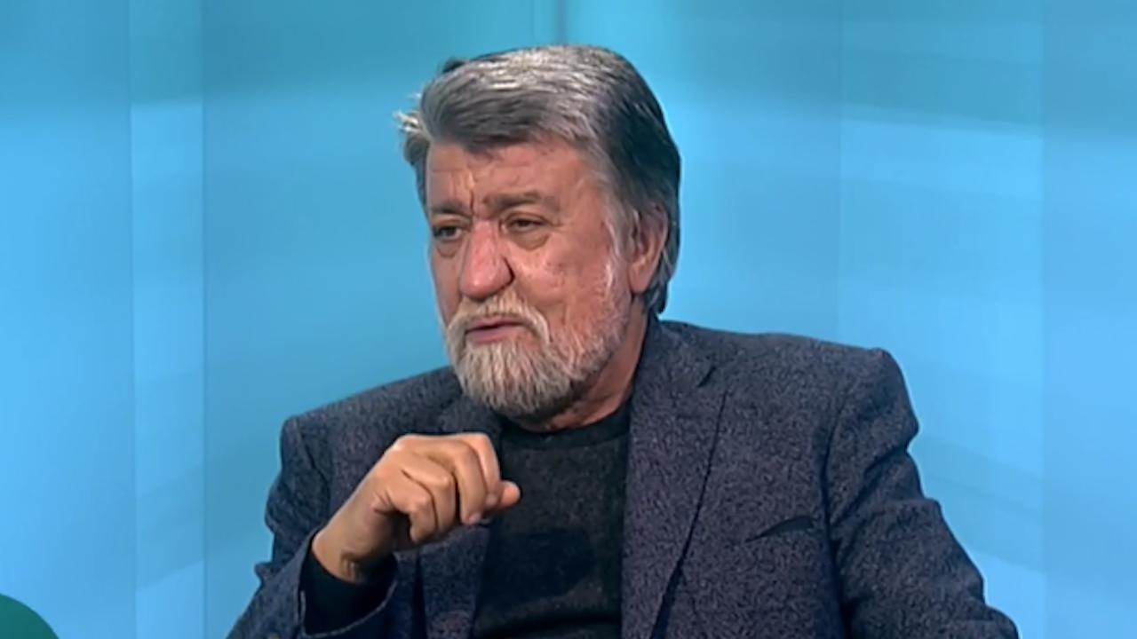 Вежди Рашидов прогнозира шоу с идиоти в следващия парламент
