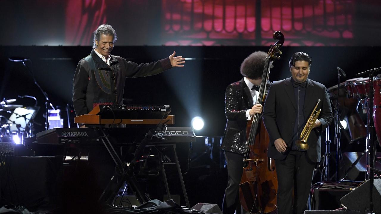 Почина големият американски джаз музикант Чик Кърия