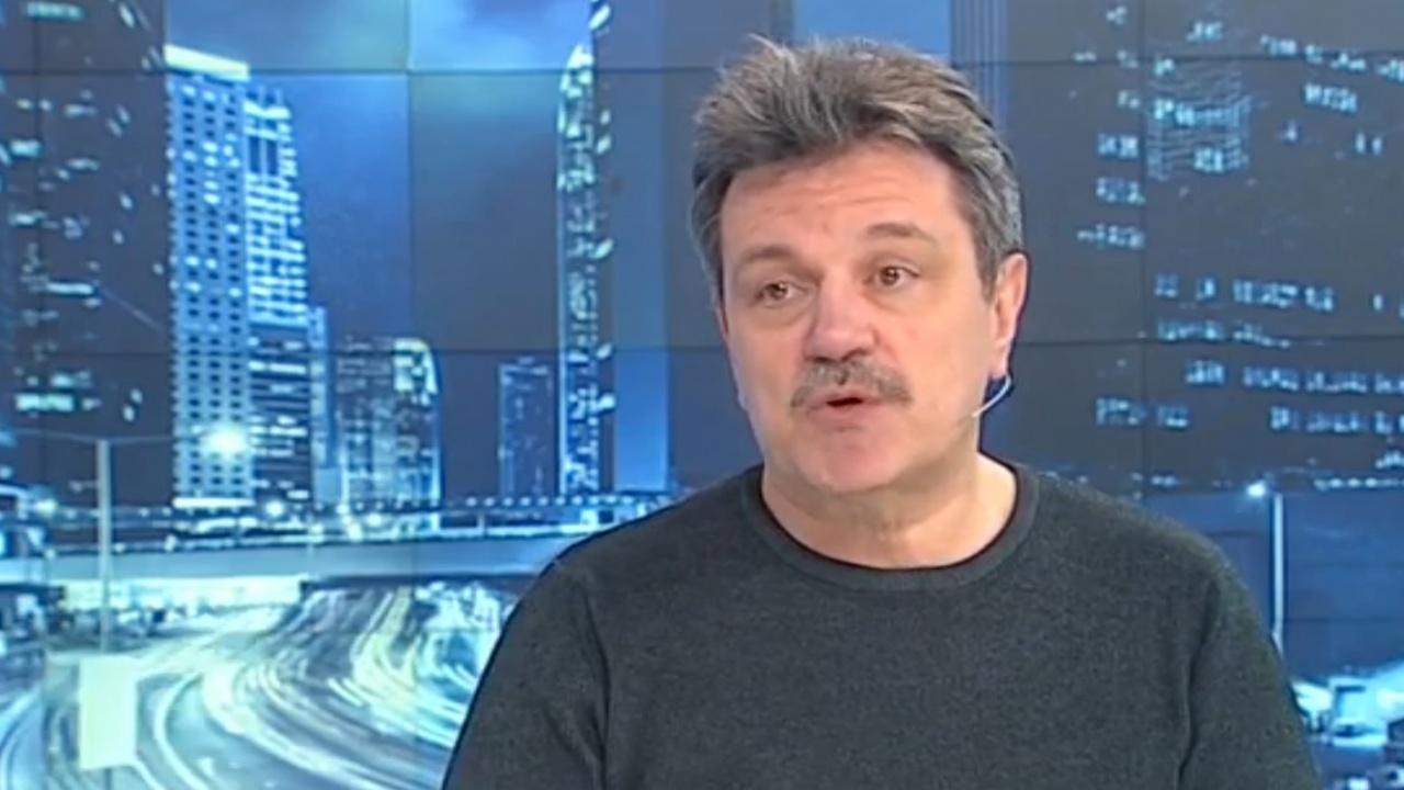 Д-р Симидчиев: Изглежда, че започва нов пик на пандемията