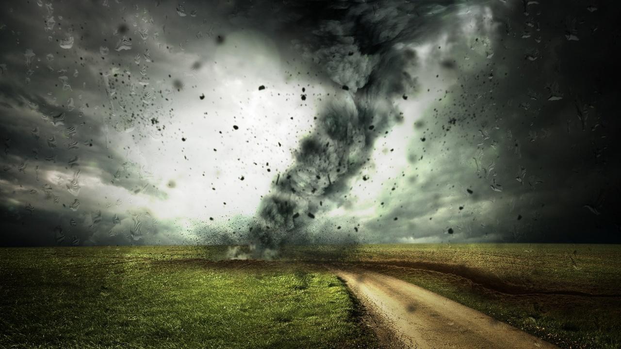 Гърция се готви за бурята Медея