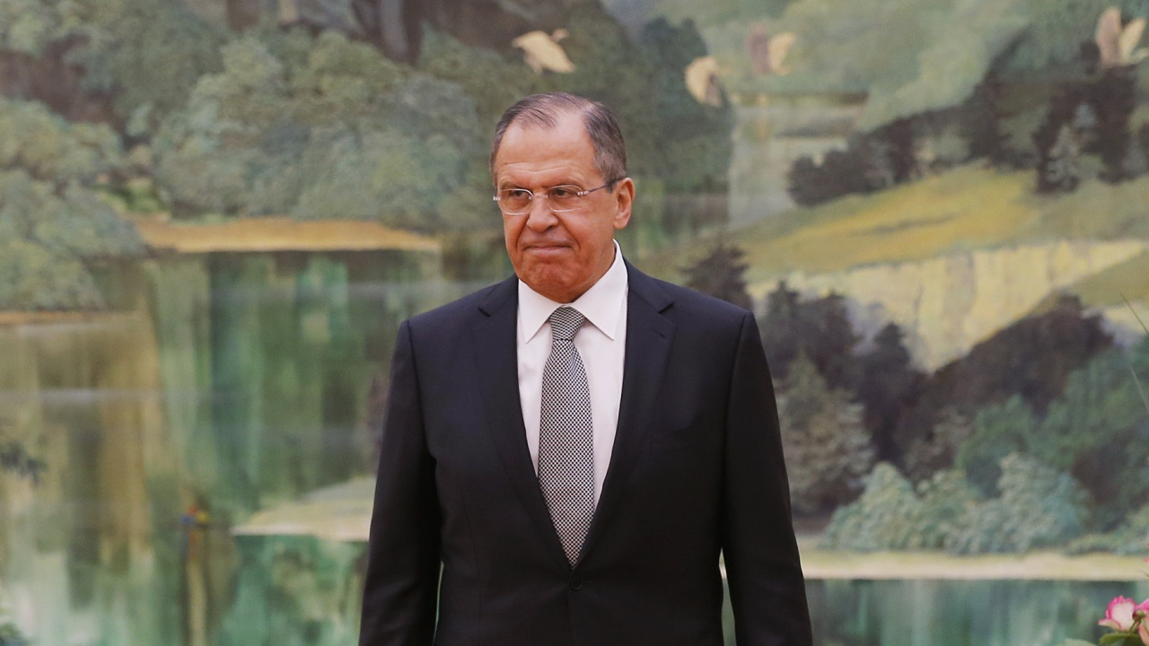 Лавров: Готови сме да скъсаме с ЕС