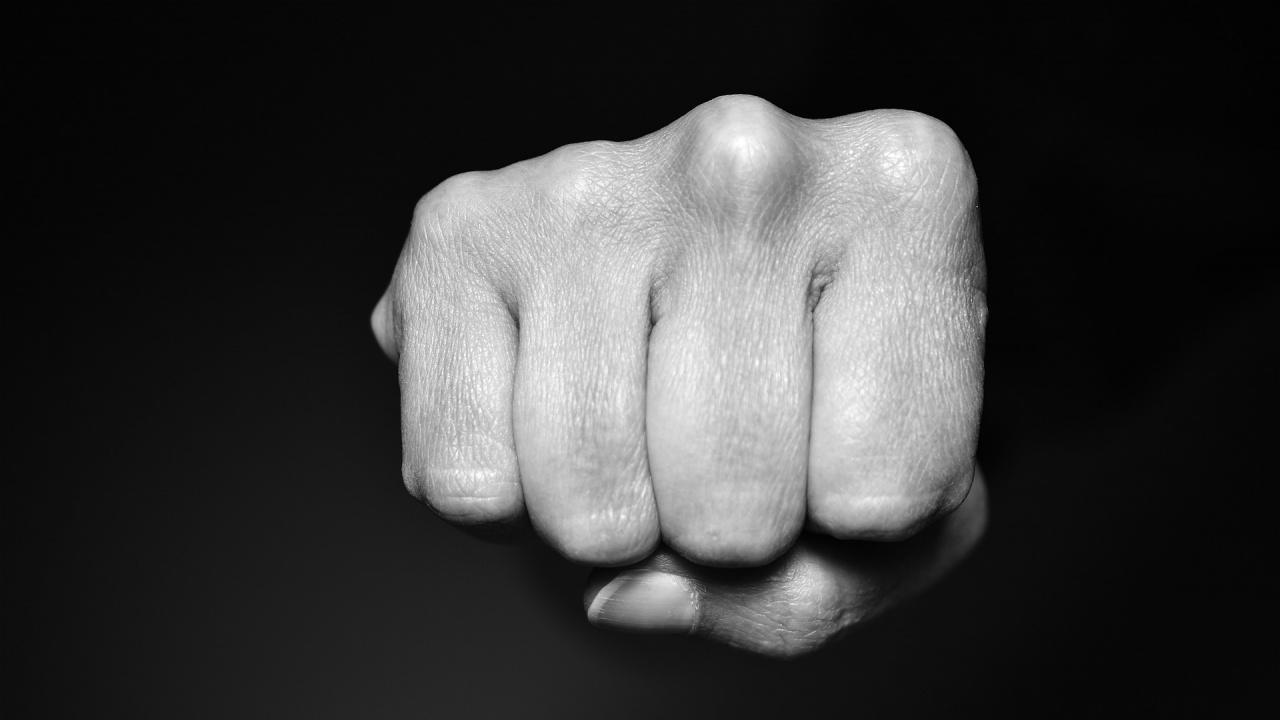66-годишен насилник преби мъж в Костинброд