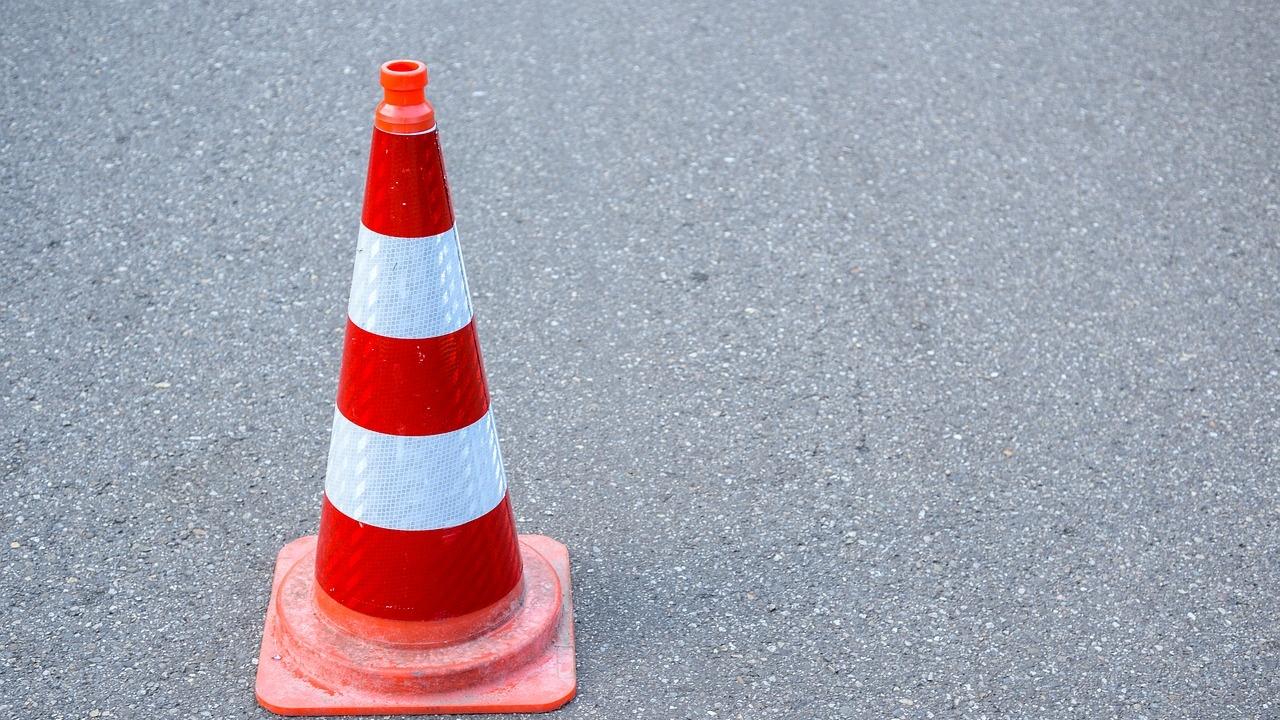 От 15 февруари за ремонт се затваря участък от път II-23 между Русе и с. Ново село