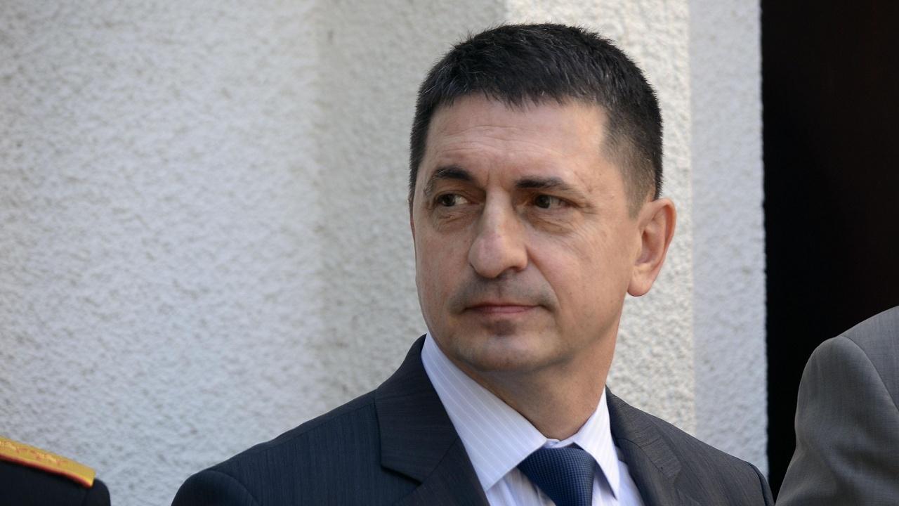 Терзийски поздрави служителите на ГДБОП за 30-та годишнина на дирекцията