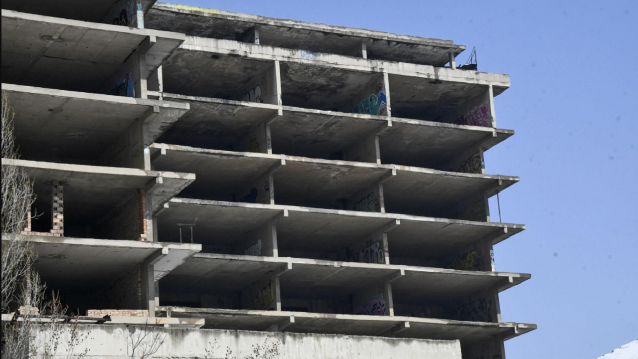Ръст на жилищното строителство във Велико Търново
