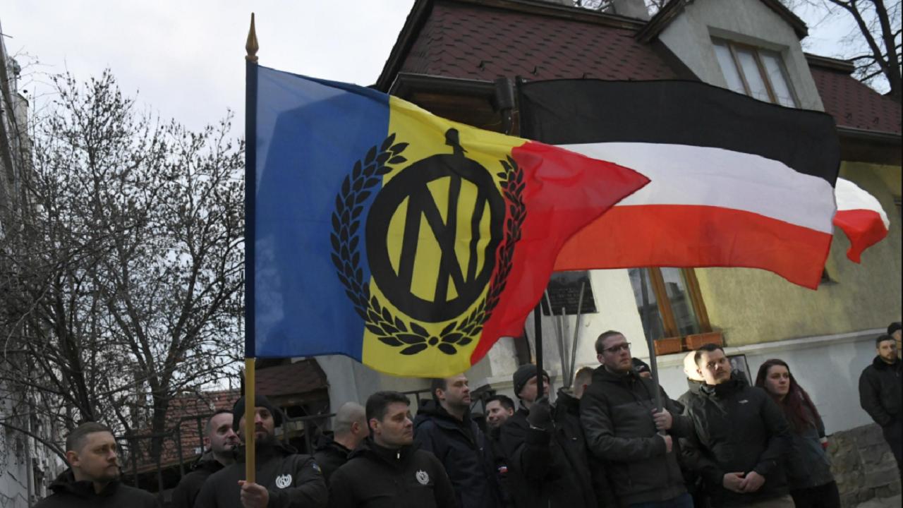 МВнР: По улиците на София няма място за омраза, антисемитизъм и ксенофобия