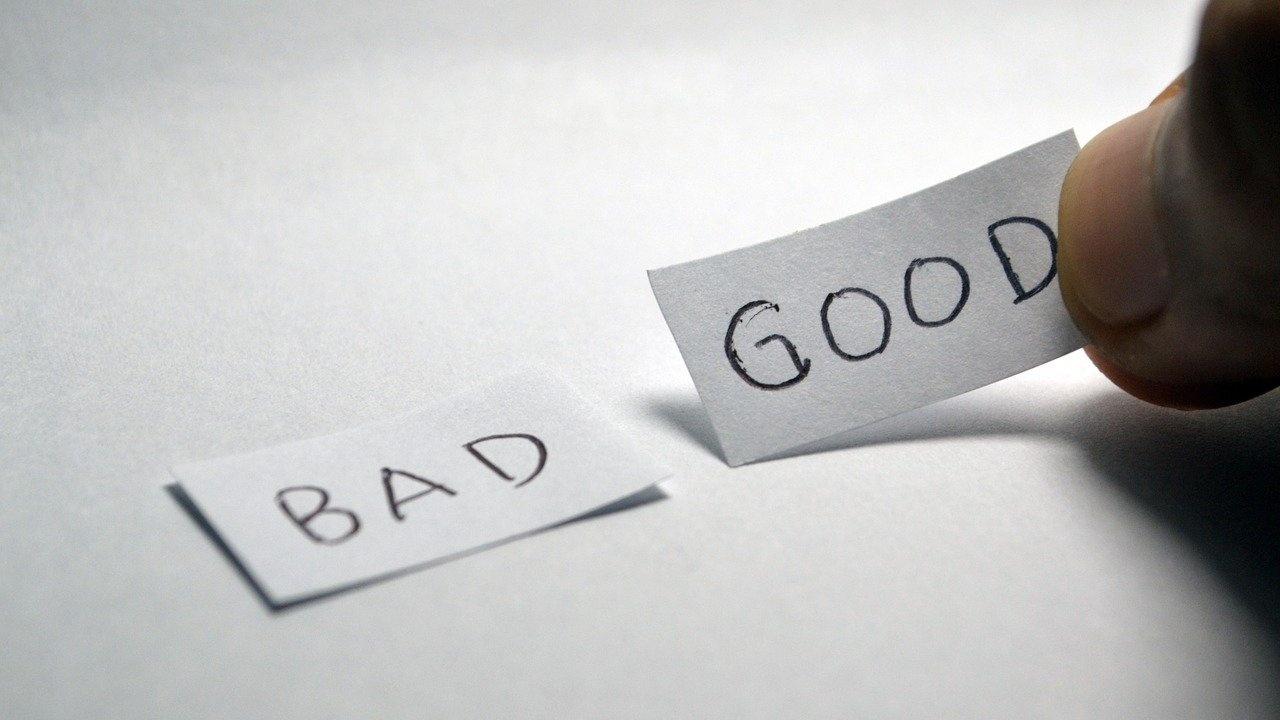 Ден на изкушенията - може да се наложи да избирате между доброто и злото