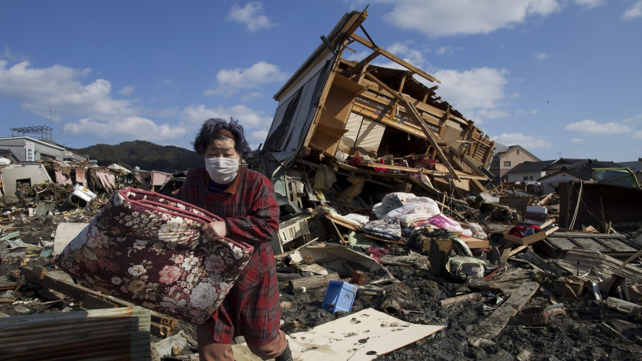 МВнР: Няма пострадали български граждани при земетресението в Япония