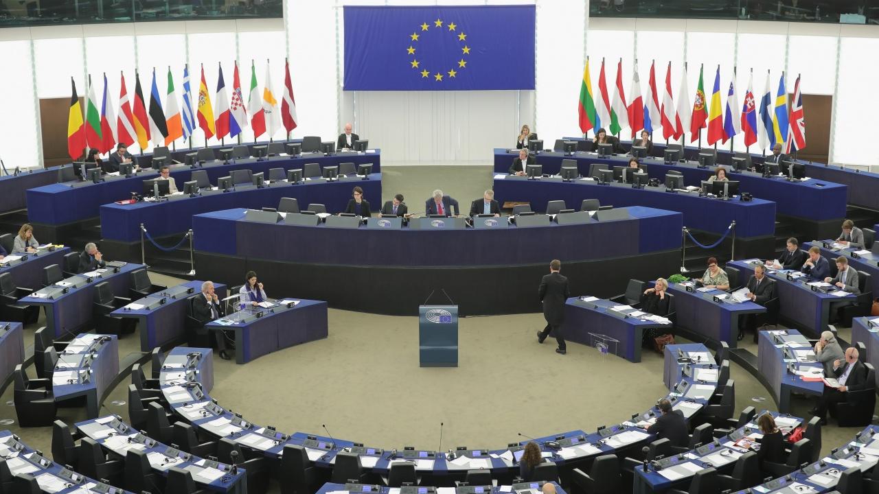Евродепутатът Рихо Терас: Русия разбира само от сила, не и от слабост