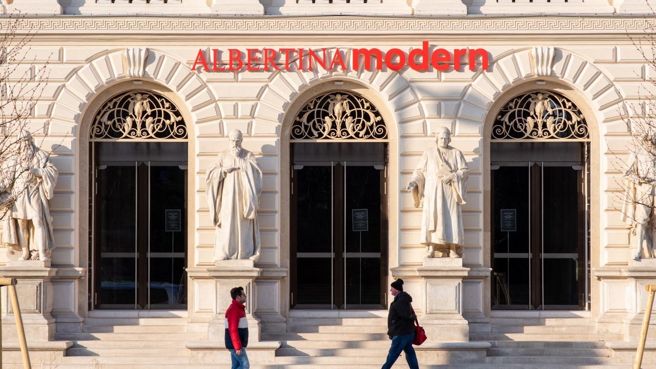 """Виенският музей Албертина показва фотогафска изложба """"Силата на лицето"""""""