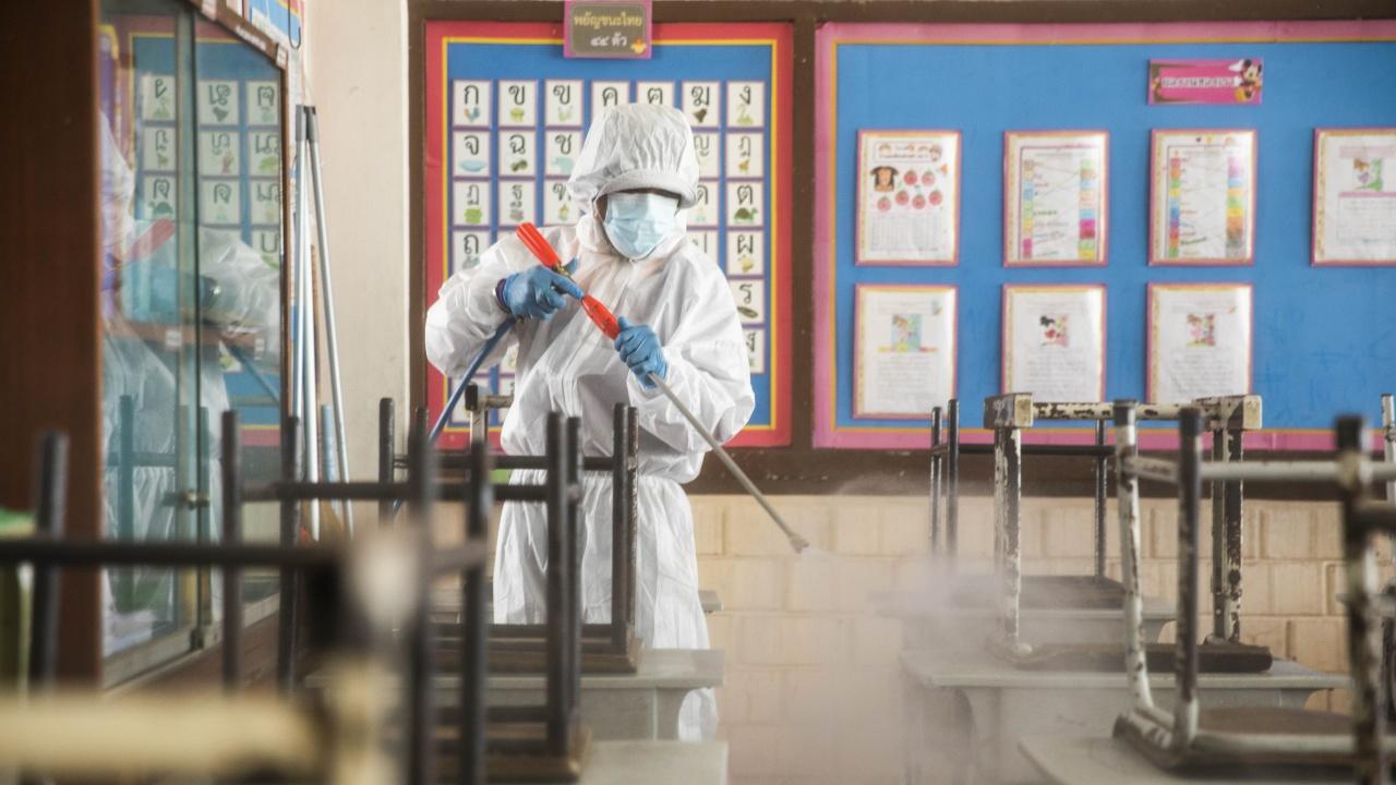 Тайланд влезе в програмата КОВАКС за разпределяне на ваксини