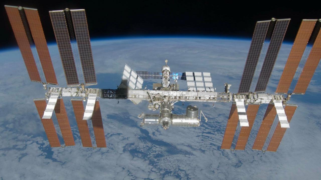 """Космическият товарен кораб """"Прогрес МС-16"""" носи оборудване за ремонт на МКС"""