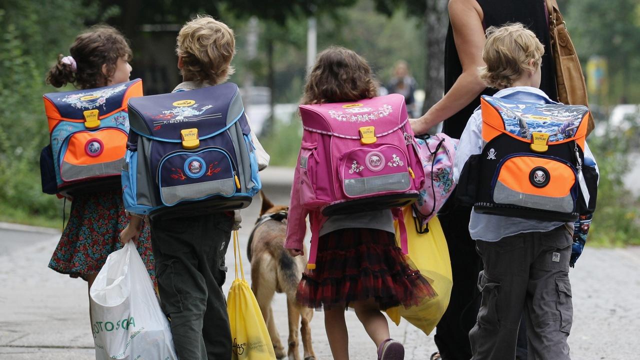 80 училища в Пловдивска област възстановяват занятията