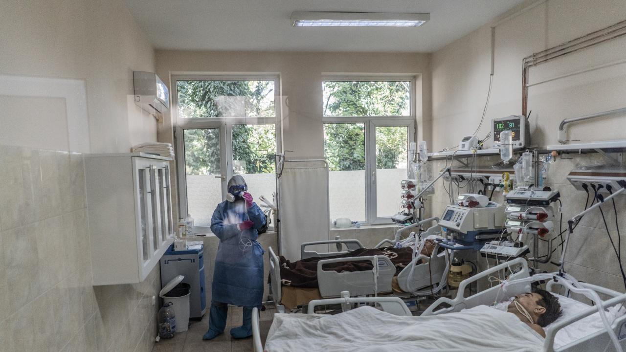 Три нови жертви на COVID-19 в Русенско