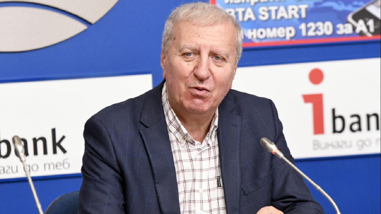 Александър Томов: Ще се появят няколко лица на промяната