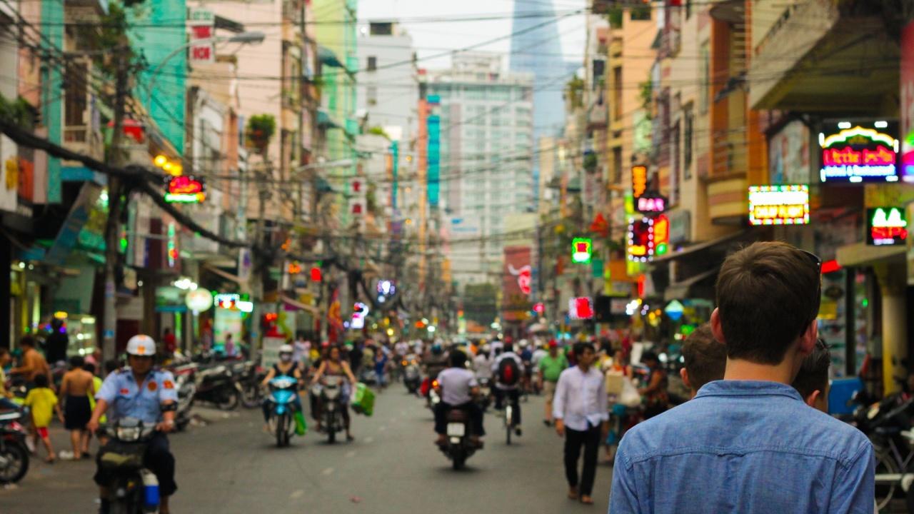 Икономиката на Тайланд с най-голям спад от кризата през 1997 г.