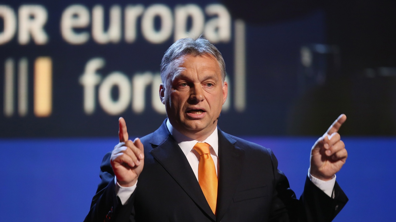 Орбан иска удължаване на правомощията на правителството за справяне с пандемията