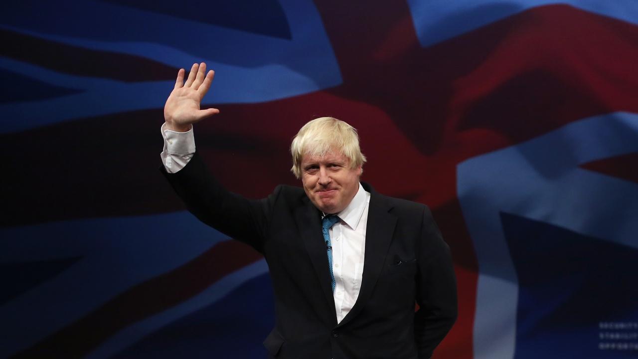 """Борис Джонсън обеща """"пътната карта"""" за излизане от локдауна"""