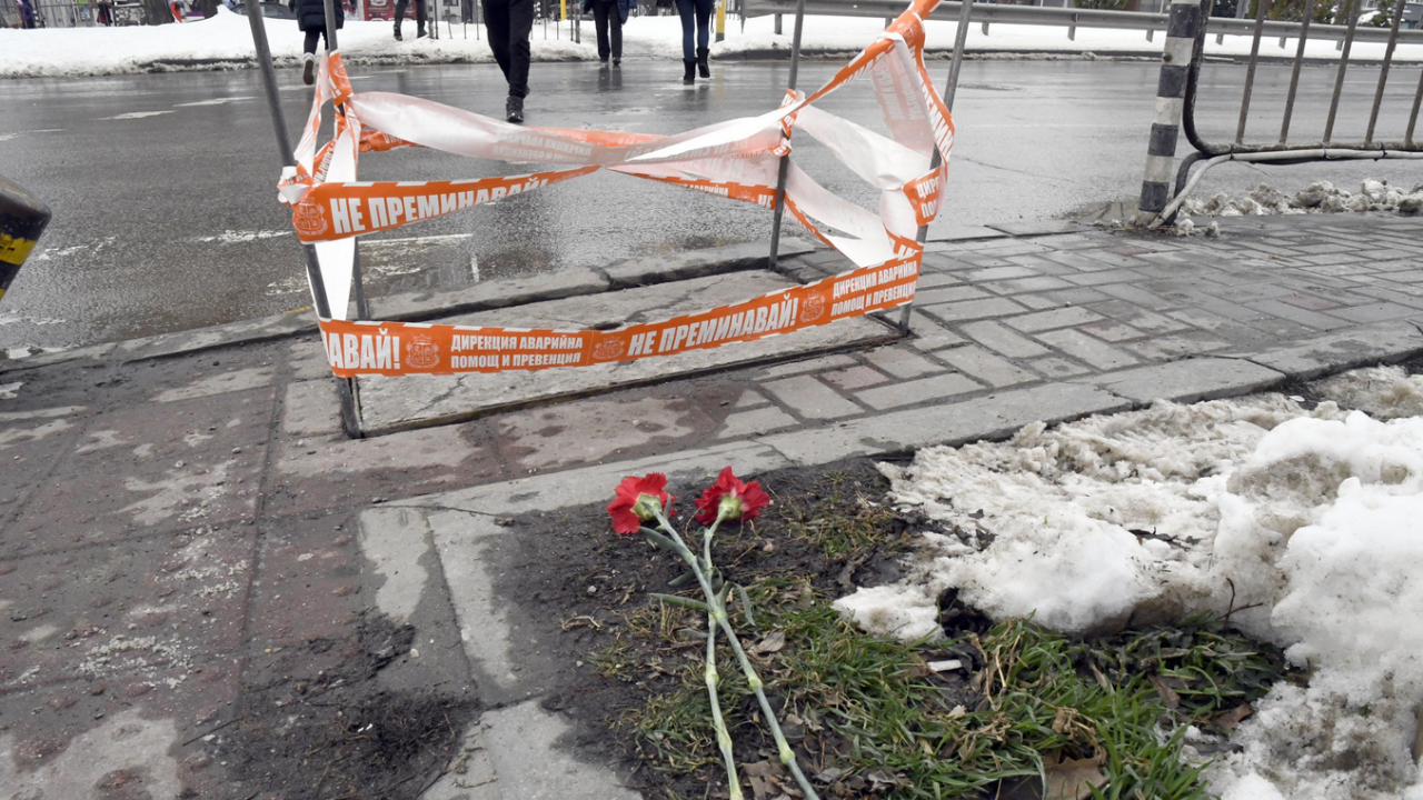 Прокуратурата с последни данни за убитото от ток момче в София