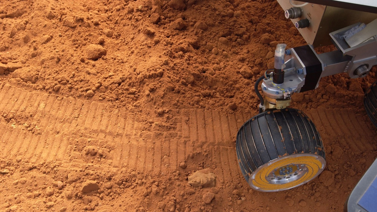Хеликоптер на НАСА ще полети на Марс