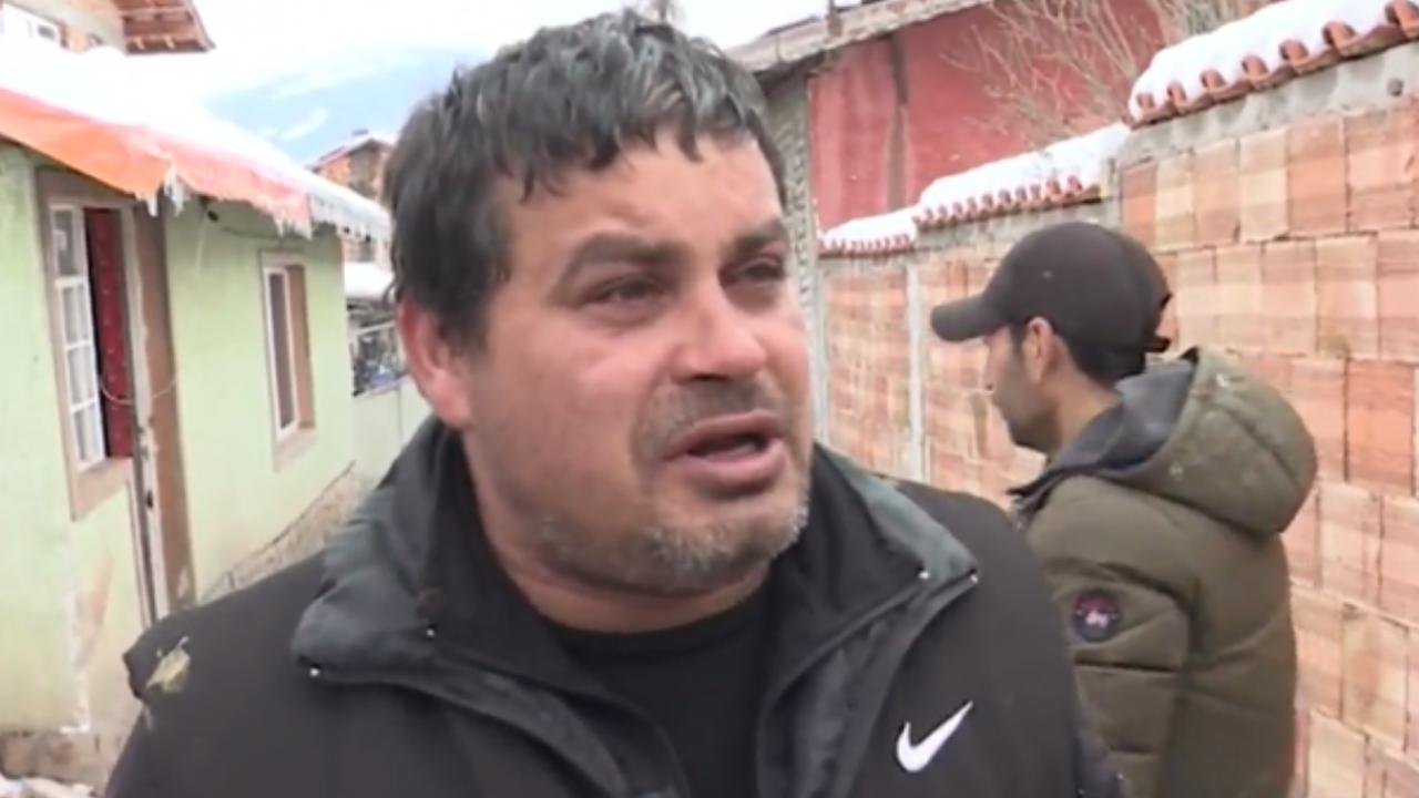 Проговори бащата на момчето, убито от ток на оживено място в София