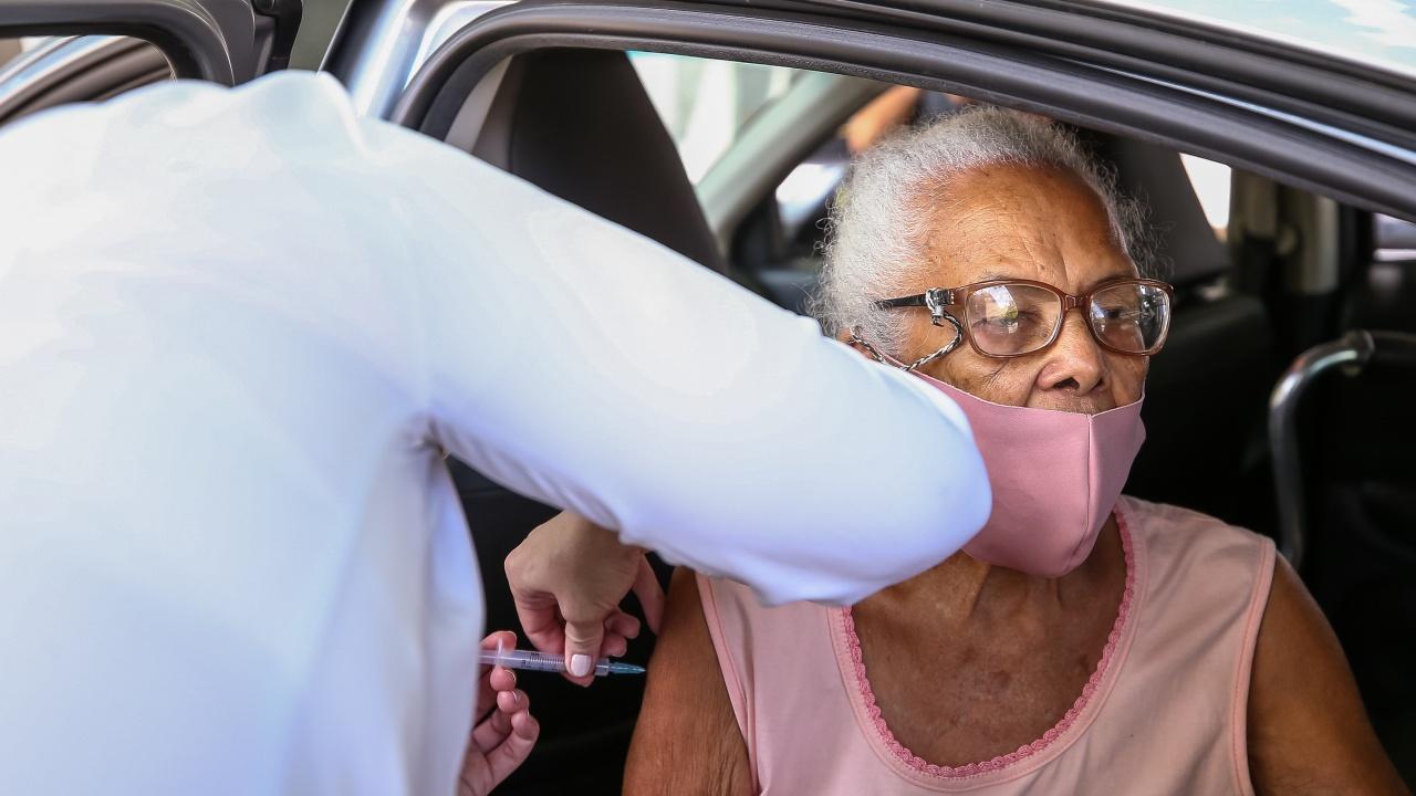 Рио де Жанейро спира ваксинациите срещу COVID-19; ваксините са изчерпани