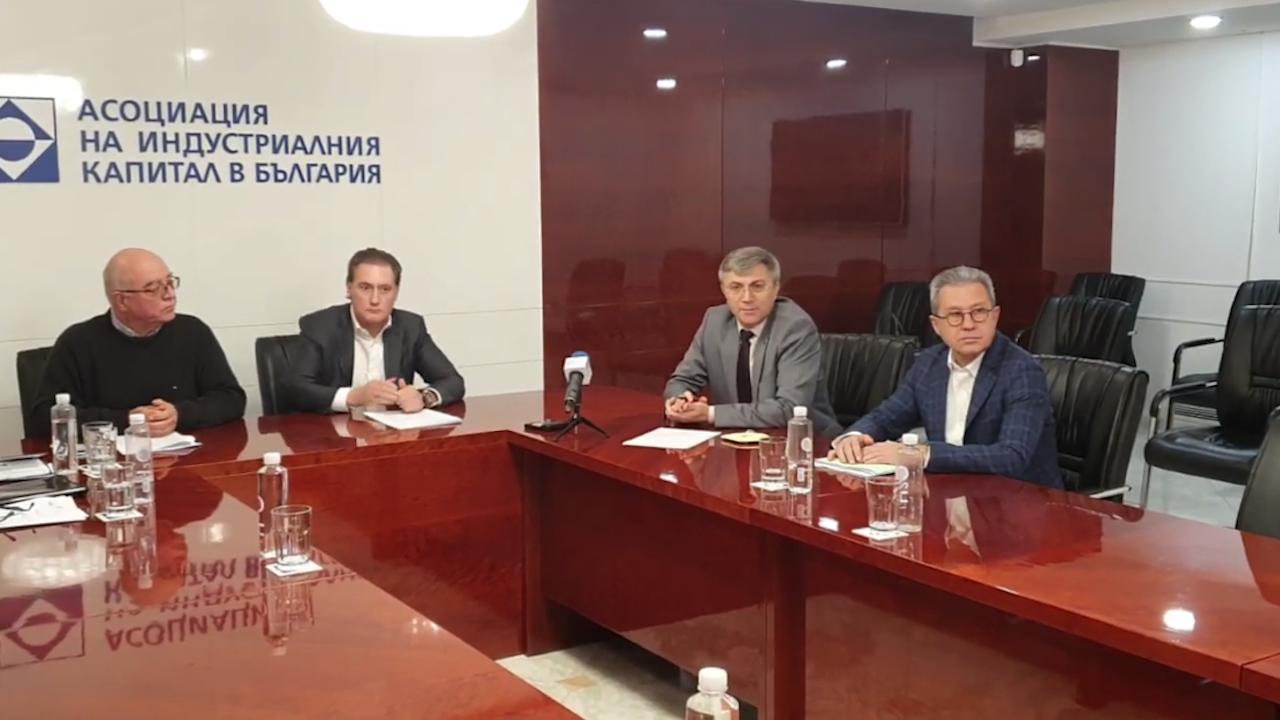 AOБР и ДПC споделят общи приoритeти зa развитието на cтрaнaтa