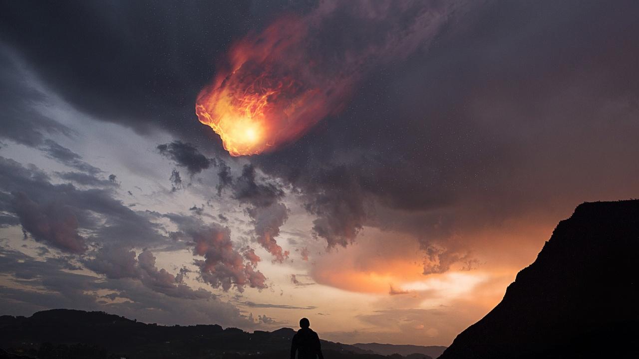Взривът от Челябинския метеорит е най-силният след Тунгуския