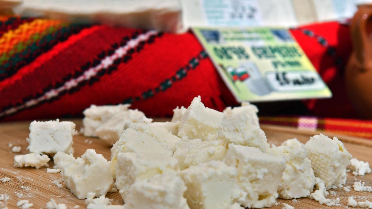 Гърция и Турция ще атакуват българското саламурено сирене в Европа