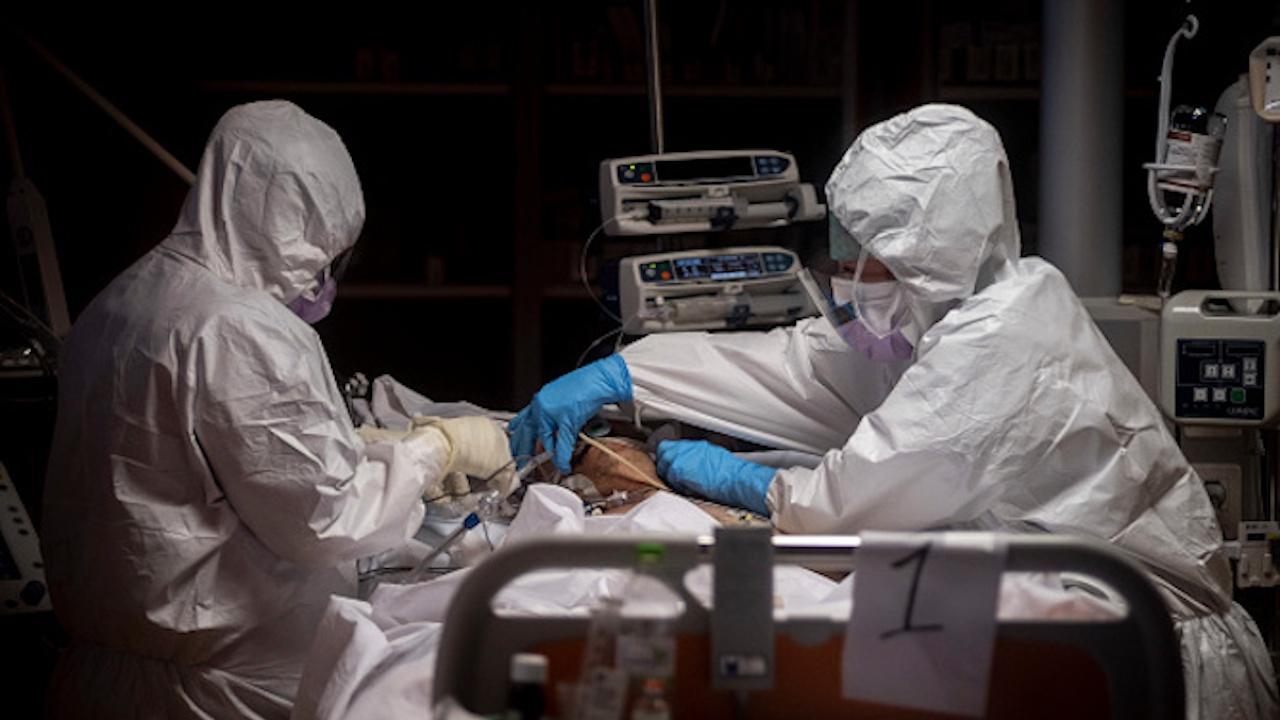 Италия и Великобритания с най-малко нови случаи на COVID-19 от есента