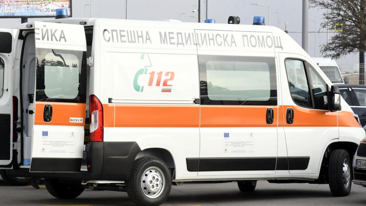 Пешеходец загина на пътя Стара Загора - Нова Загора