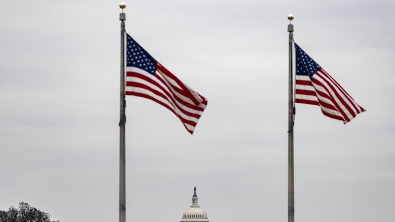 Спецкомисия разследва щурма на Капитолия