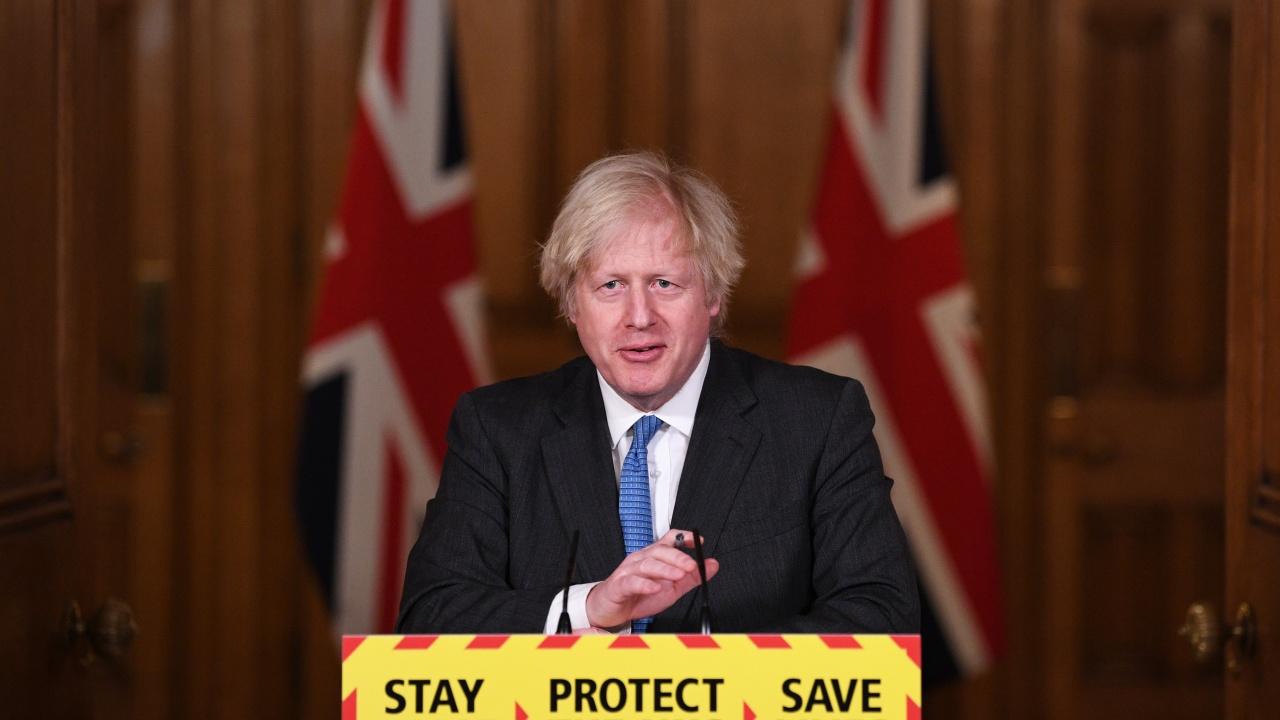 Борис Джонсън призова за глобален договор за прозрачност при пандемии