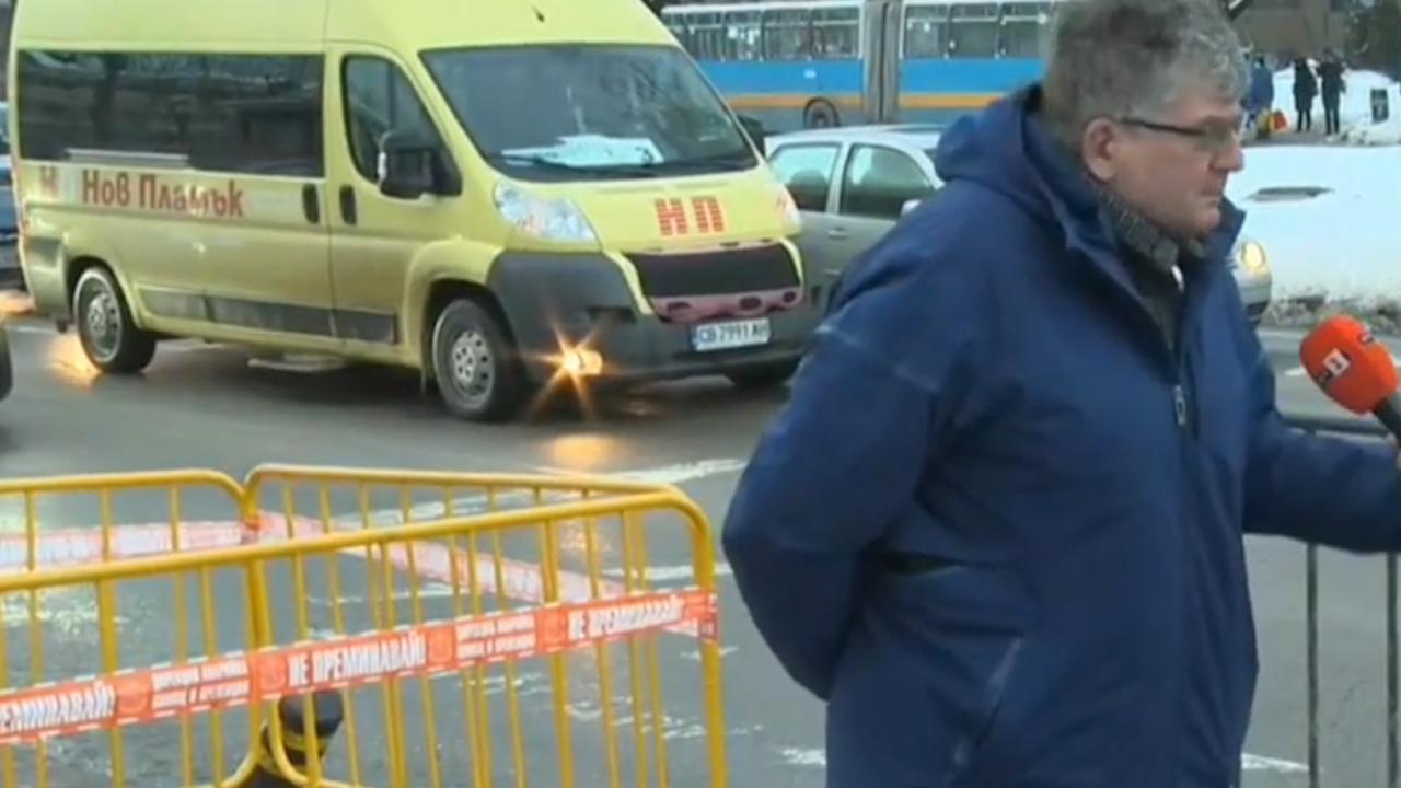 Еленко Божков: Инцидентът с кабела изисква най-малко 3 оставки