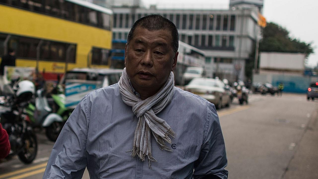 Съдят лидери на продемократичното движение в Хонконг