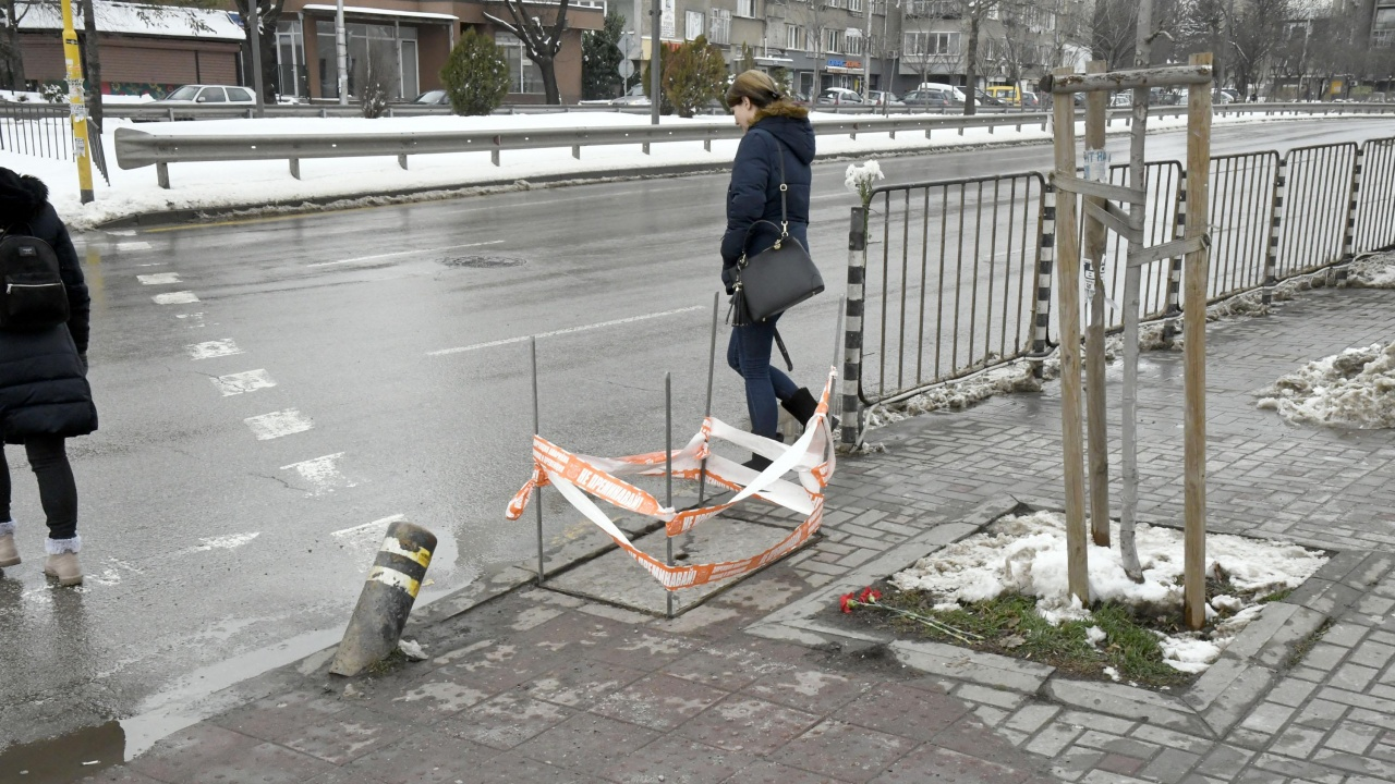 Експерт с коментар за шахтата - убиец в София