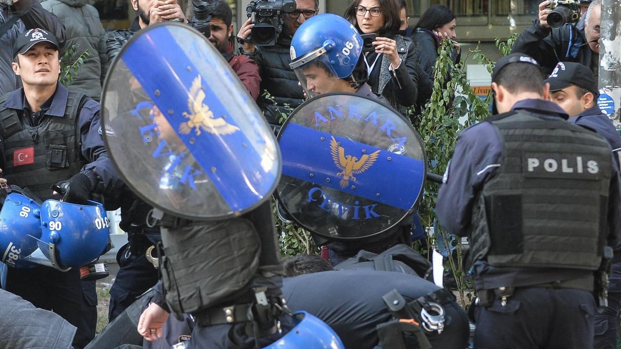 Турция: Арестувахме над 700 терористи