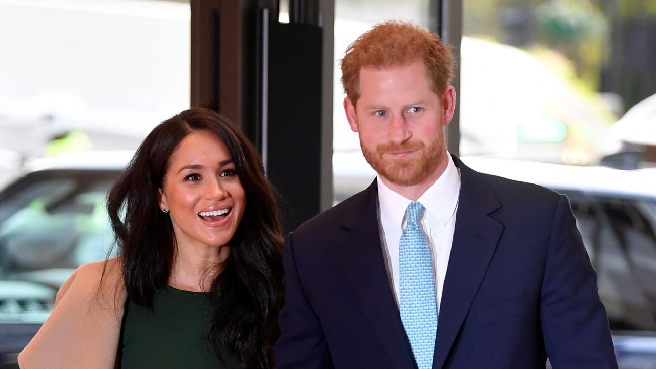 Принц Хари и Меган ще гостуват в шоуто на Опра Уинфри