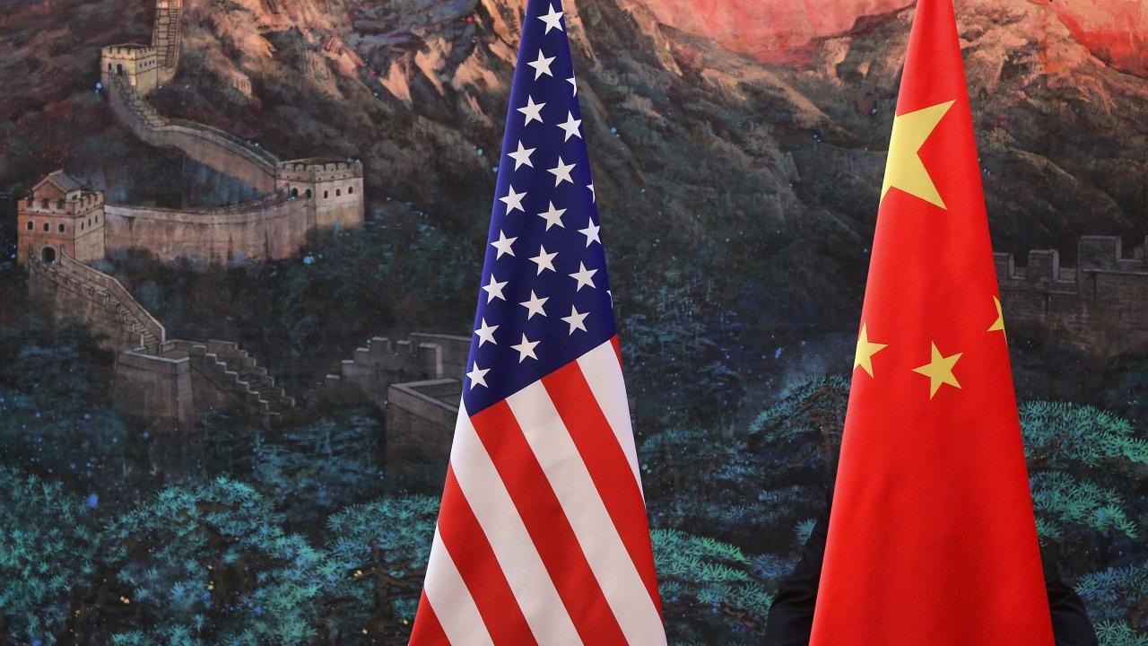 Китай може да ограничи износа на редкоземни минерали, за да навреди на военната индустрия на САЩ