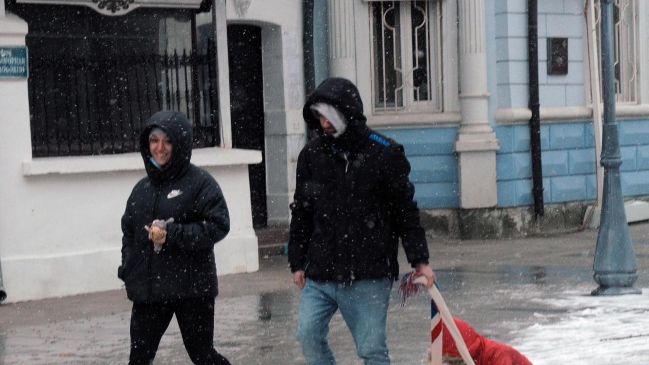 Георги Рачев прогнозира: Край на зимата, температурите тръгват нагоре