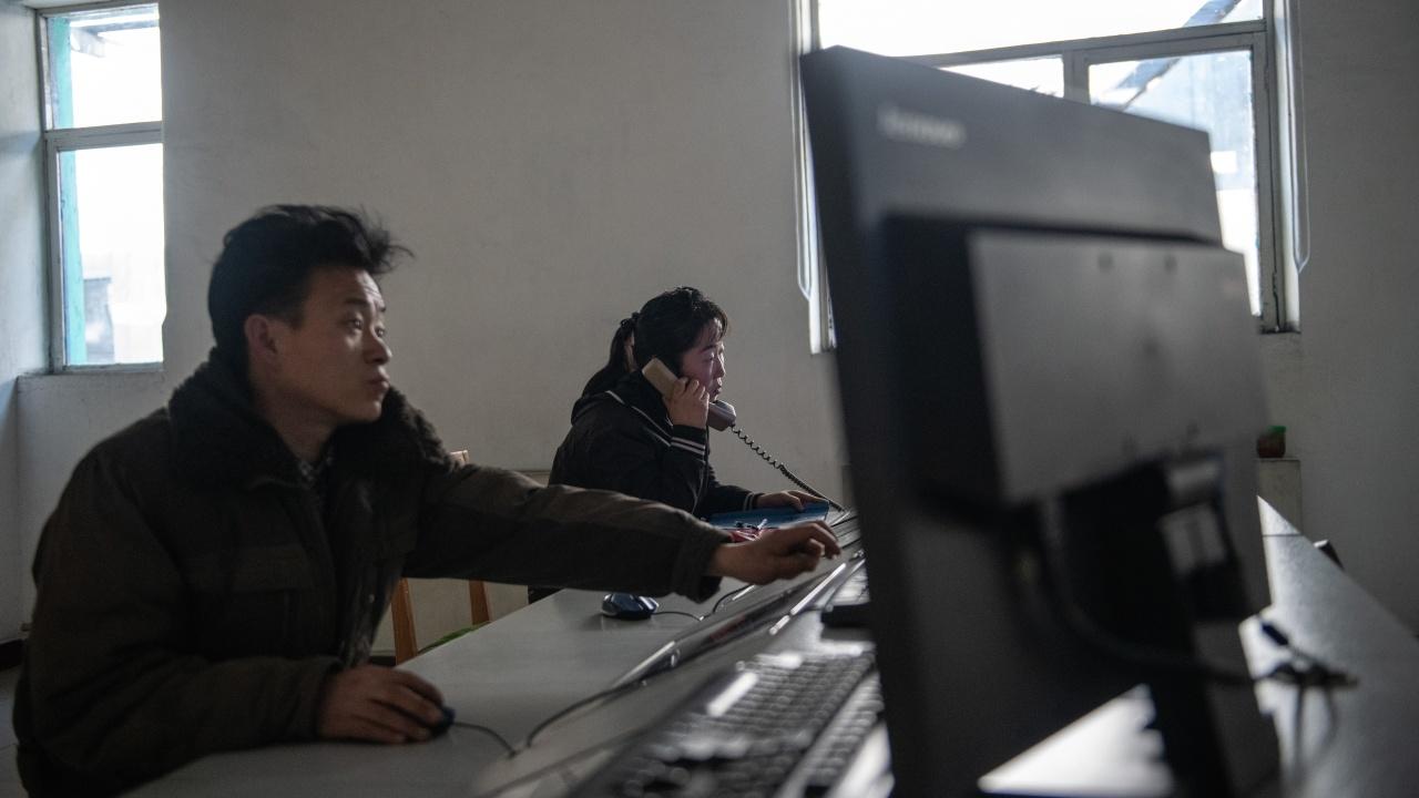 Хакери на КНДР се опитали да свият ваксина