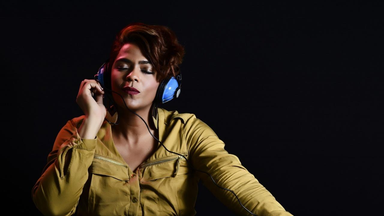 Поп музиката от 80-те години намалява тревожността