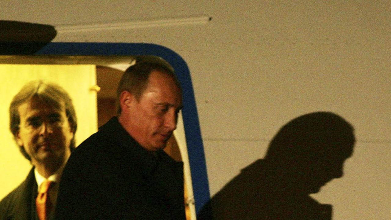 Ще пътува ли Путин?