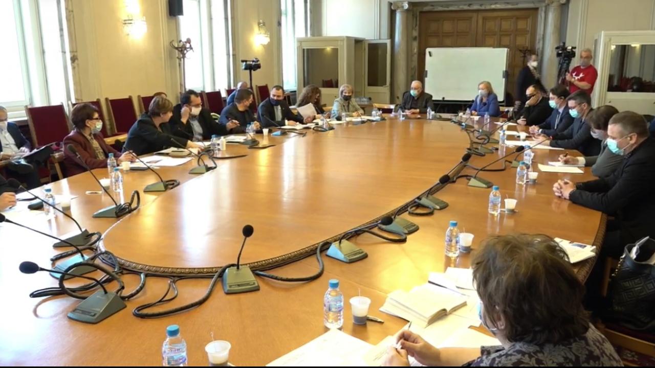 Депутатите отхвърлиха президентското вето върху промените в НПК