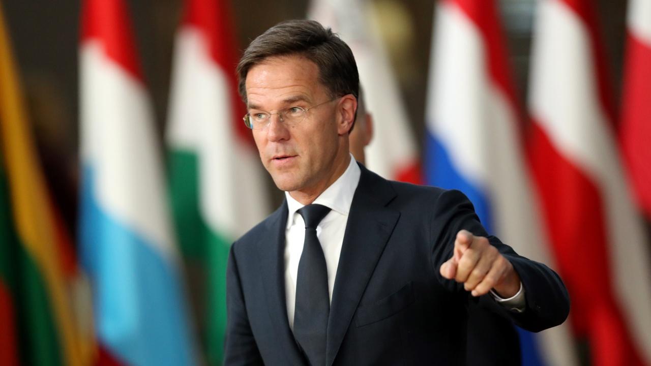 Марк Рюте: Правителството ще обжалва решението за отмяна на полицейския час