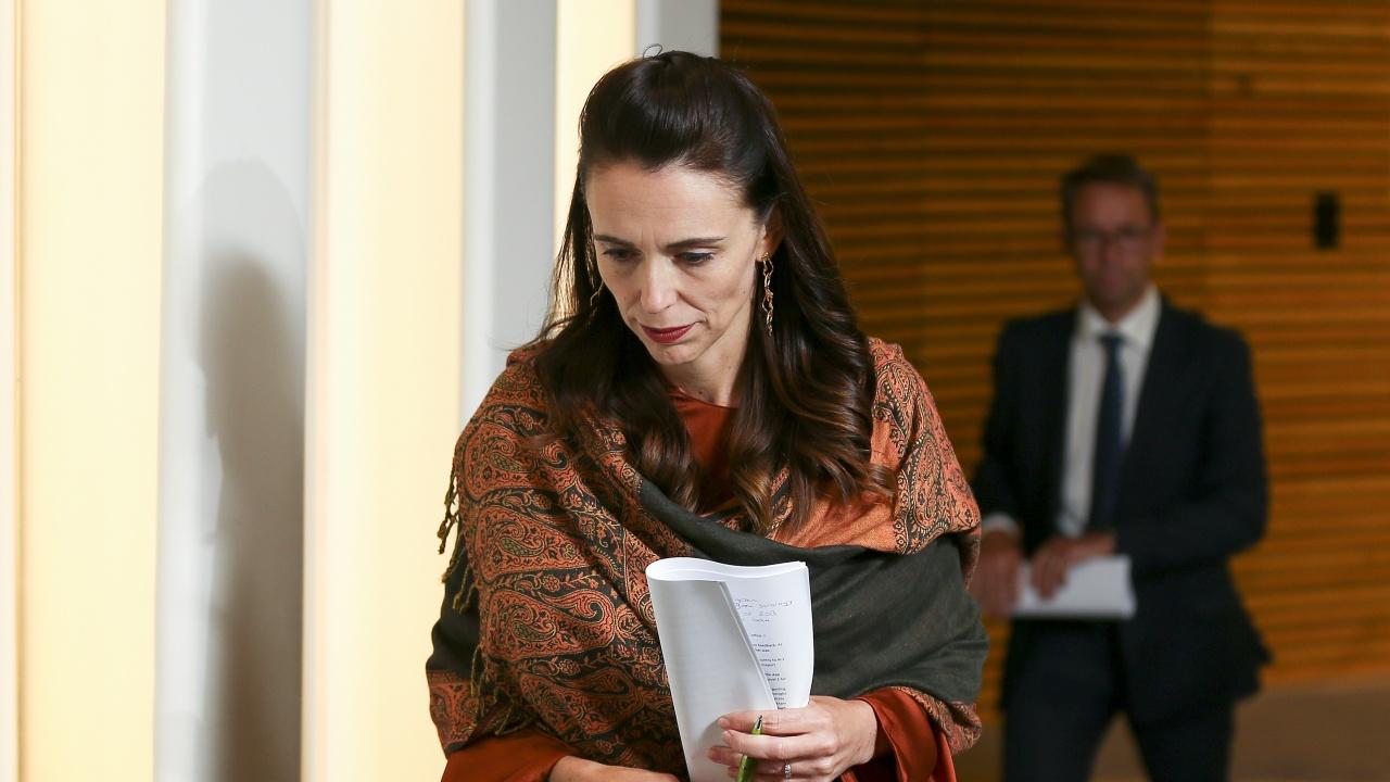 Нова Зеландия изтегля военните си от Афганистан