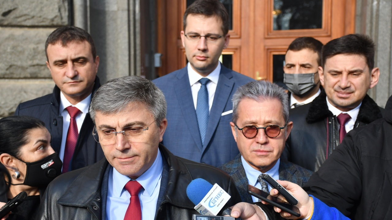 Летифов: От изборите  ще зависи колко бързо ще се възстановява страната ни