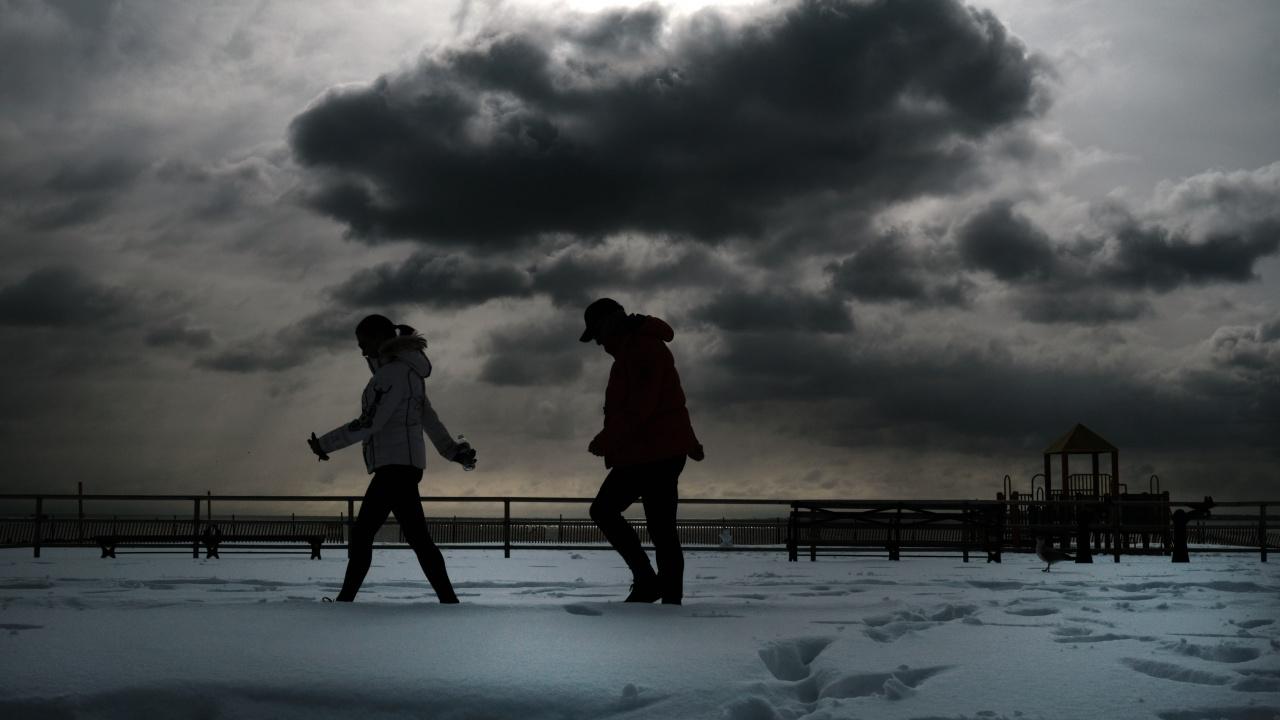 Най-малко 20 са жертвите на ледения апокалипсис в САЩ